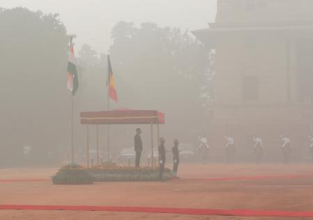 India-Delhi-Smog-Belgium-King