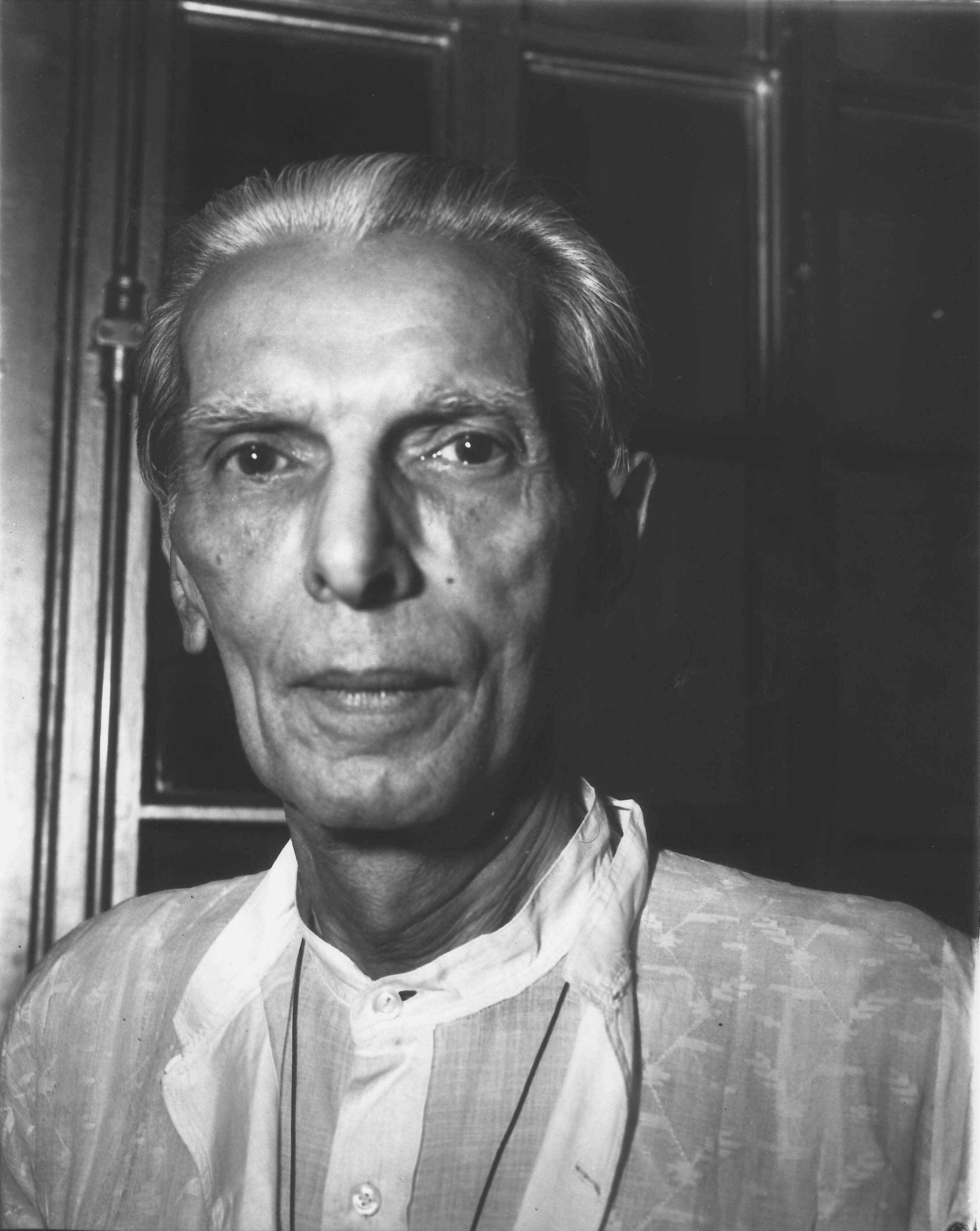 Muhammad Ali Jinnah-Dina Wadia-India-Pakistan