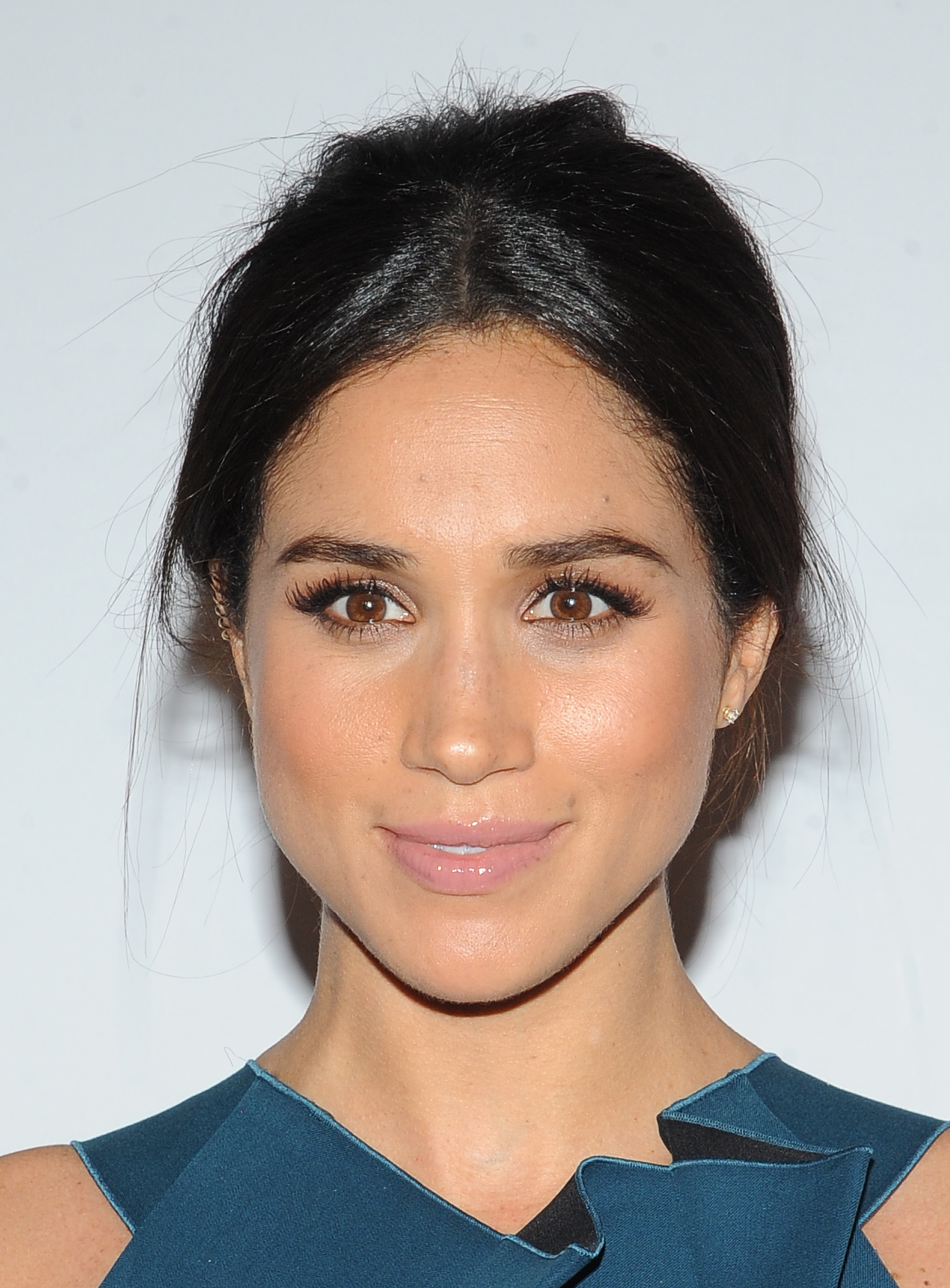 How To Get Princess Eyelashes Like Meghan Markle Quartzy