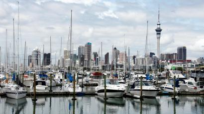 New Zealand is banning foreigners from buying houses from