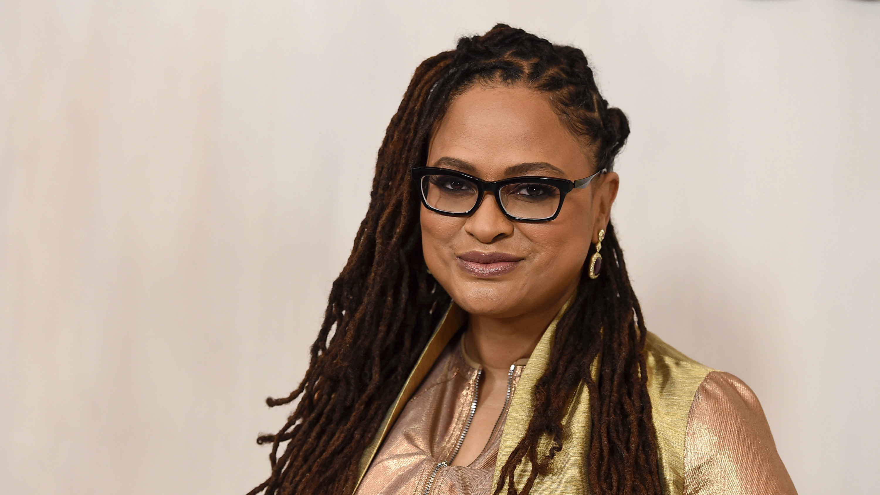 Ava DuVernay in Los Angeles