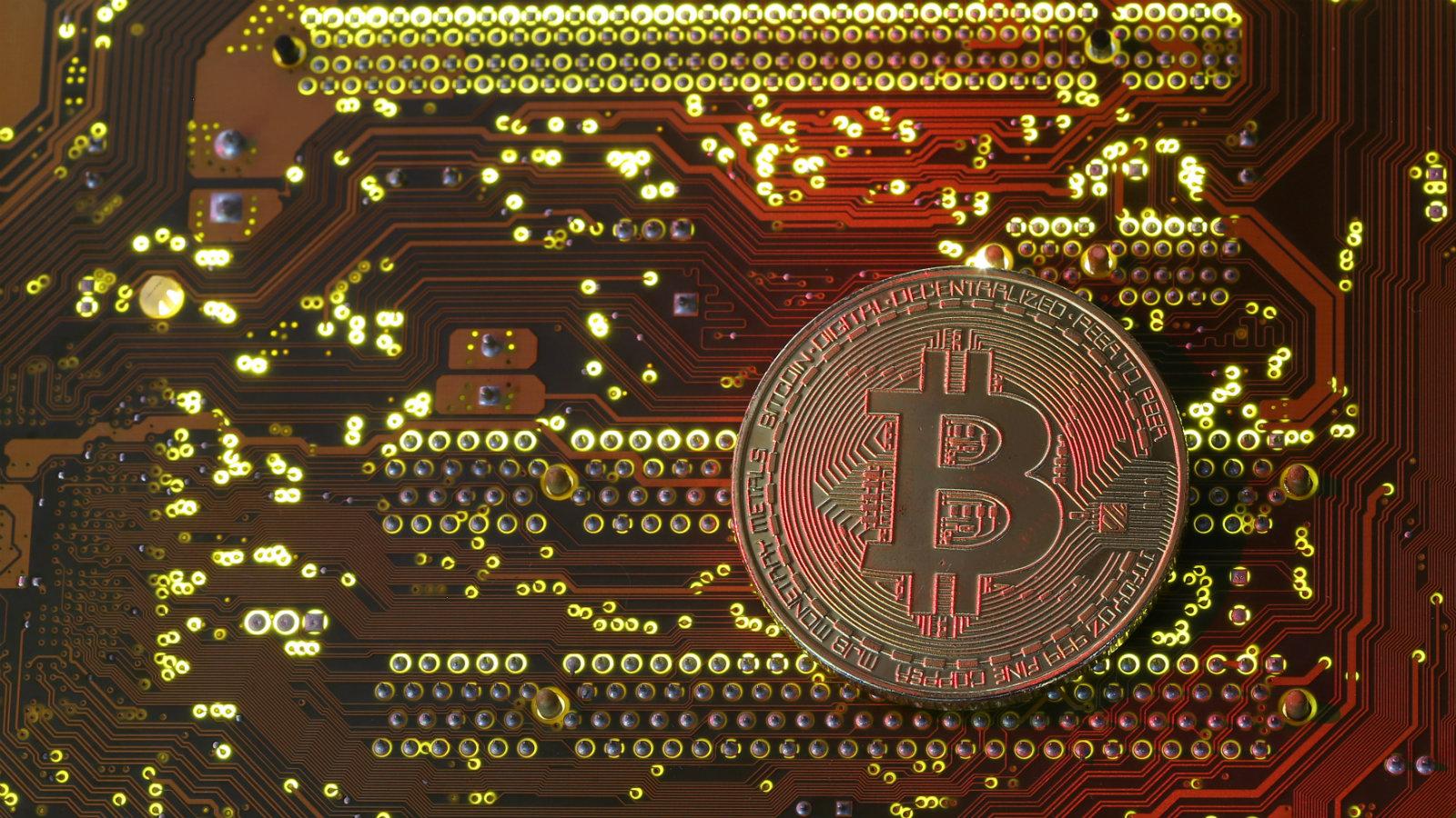 Bitcoin_ India