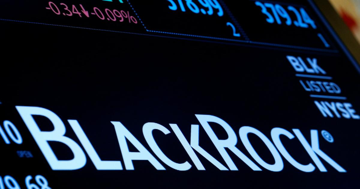 BlackRock is forcing Wall Street to take climate risk seriously - Quartz