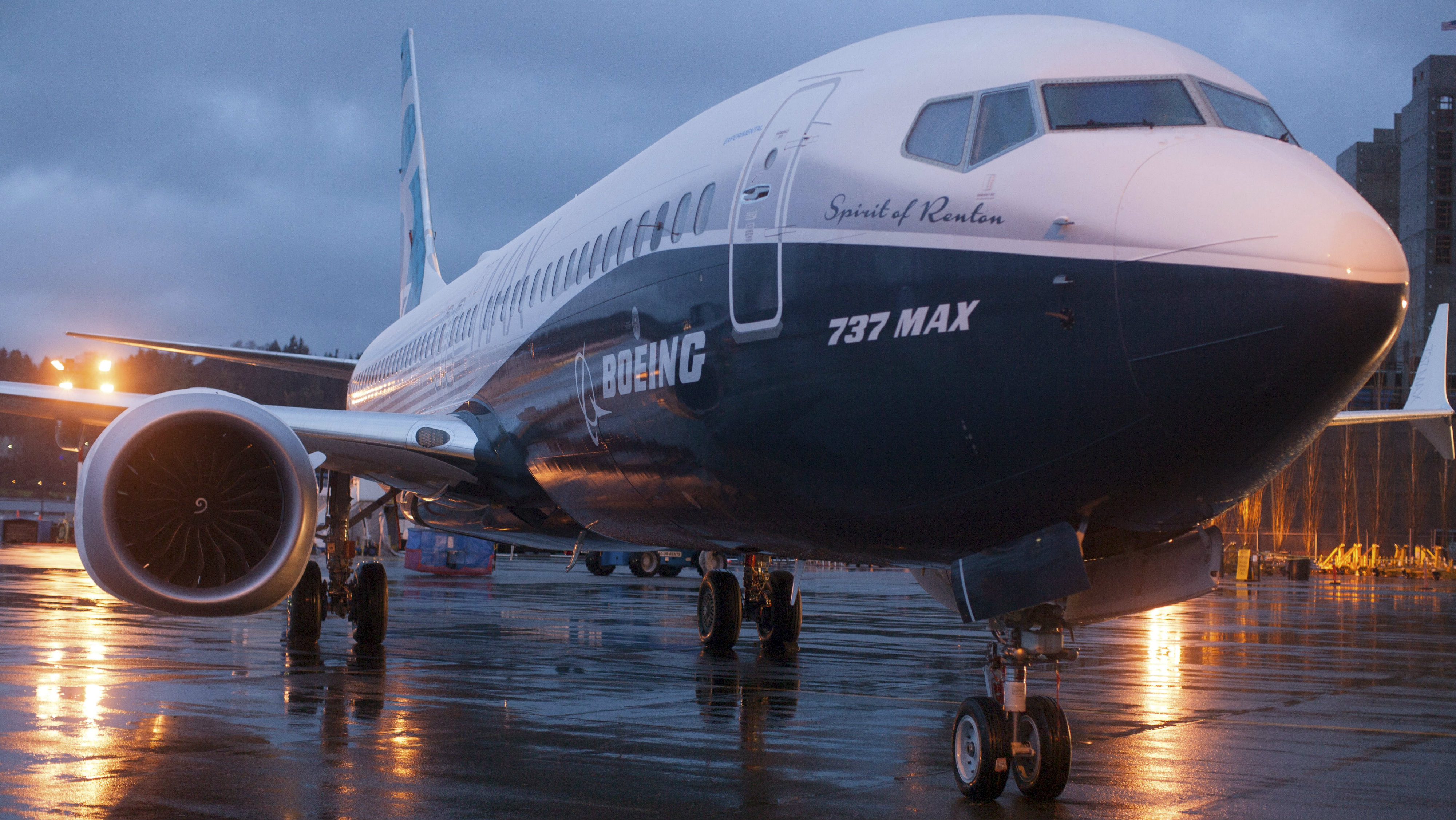 Boeing's new 737 Max 8 aircraft is tough for tall people — Quartzy