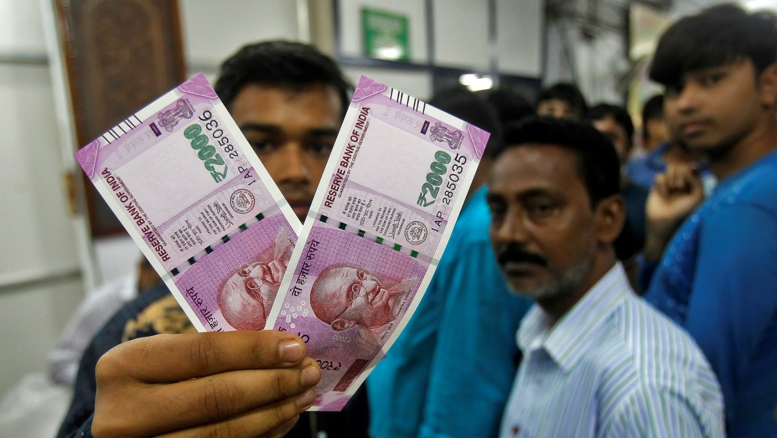 India's dream of going cashless is just that…a dream