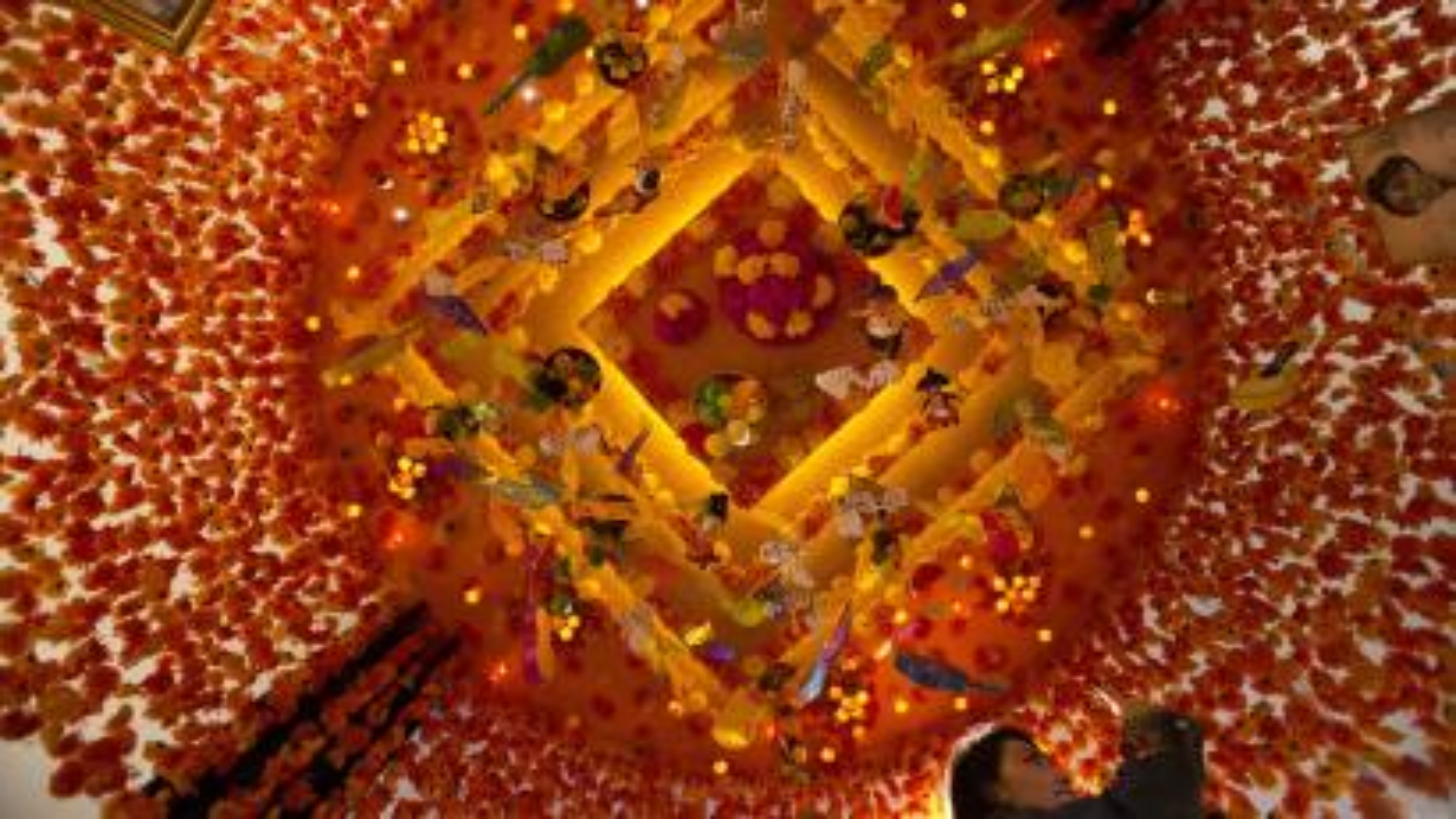 mexico coco exhibit