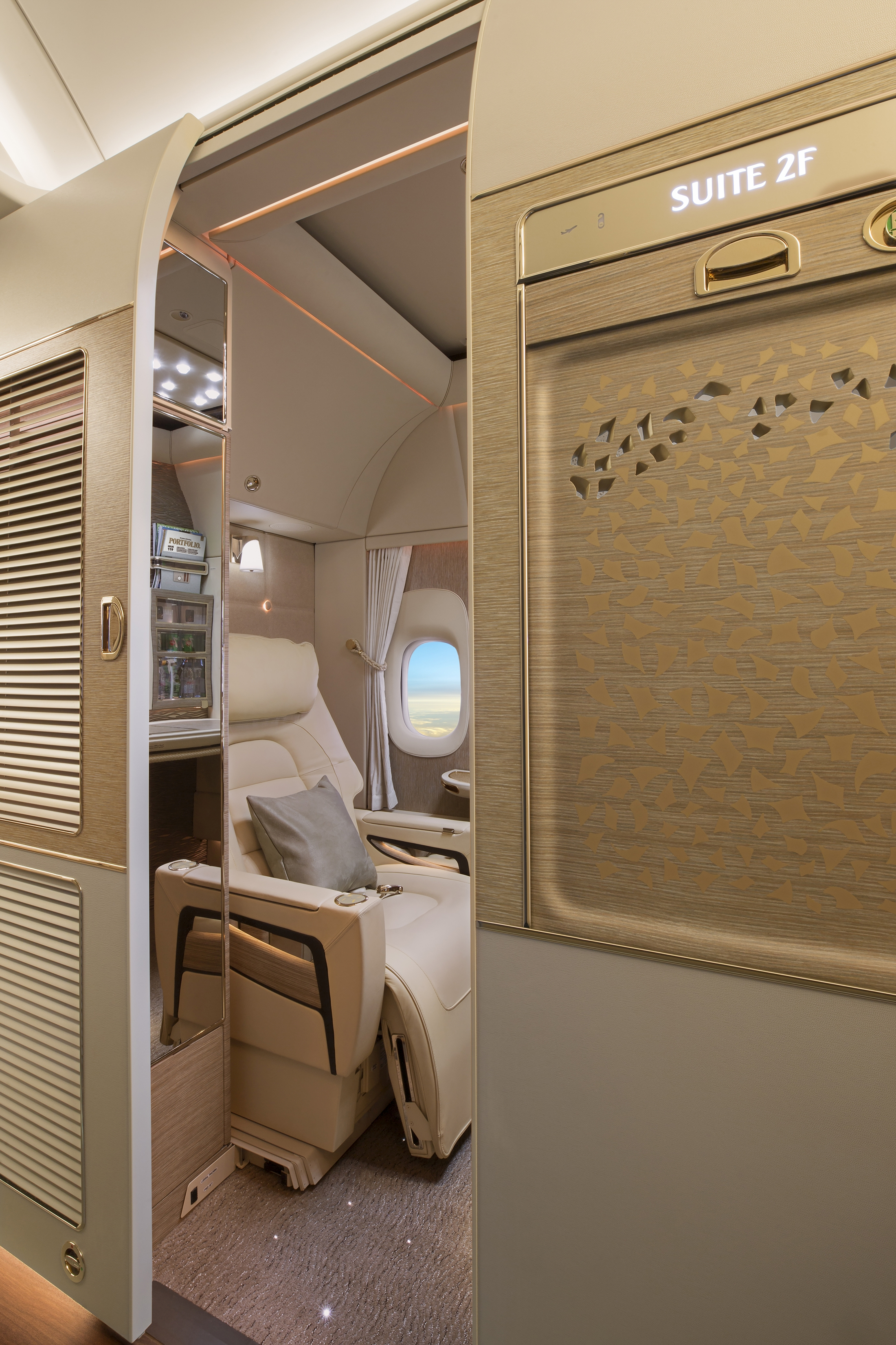 Did Emirates Just Improve Is First Class At The Expense Of