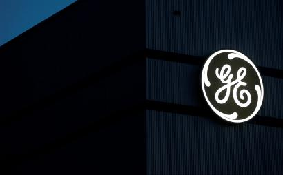 GE is removing half its board.