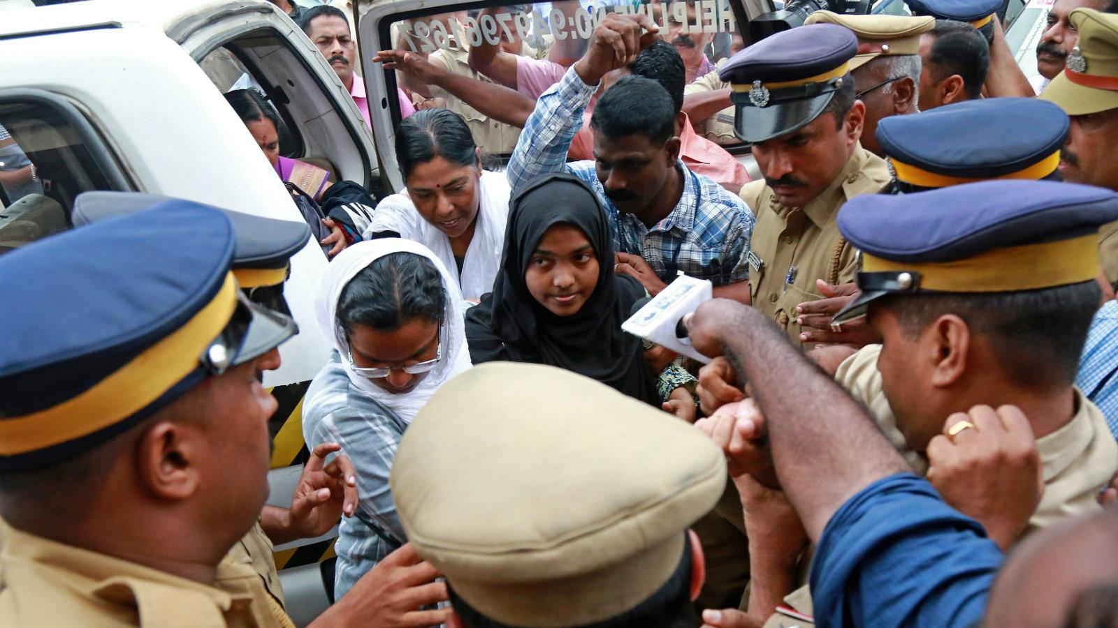India-Hadiya-Kerala-conversion-case