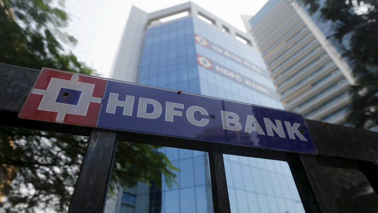 India-HDFC-ICICI-bank