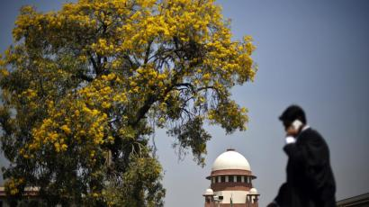 Senior advocate-India-Court-Bar