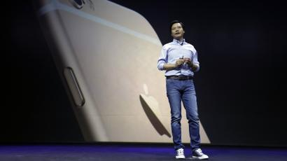 The Paradise Papers suggest Xiaomi founder Lei Jun is
