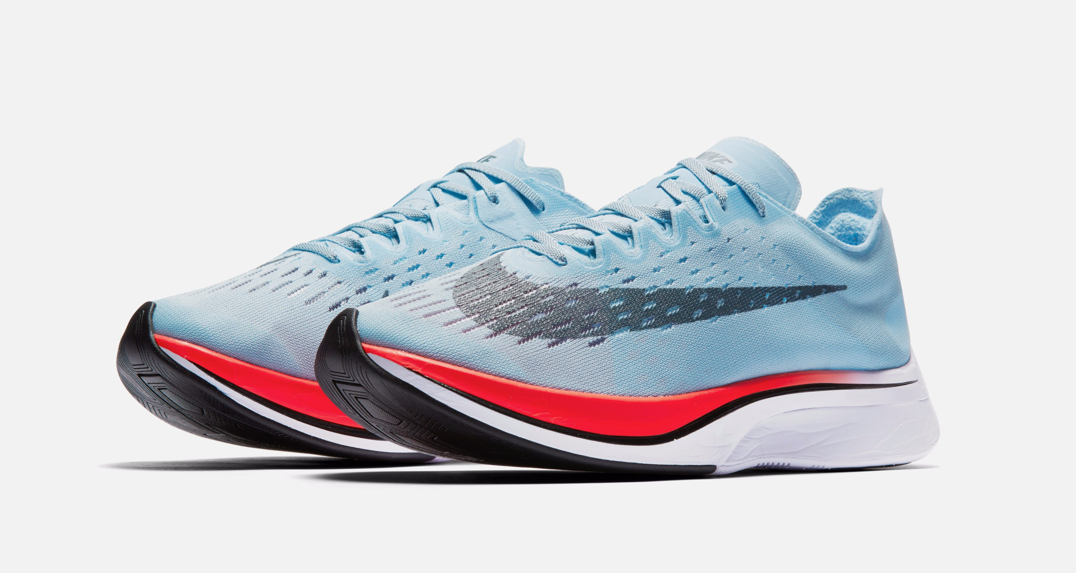 Researchers say a new Nike shoe can actually make you a faster runner a30313567aa81