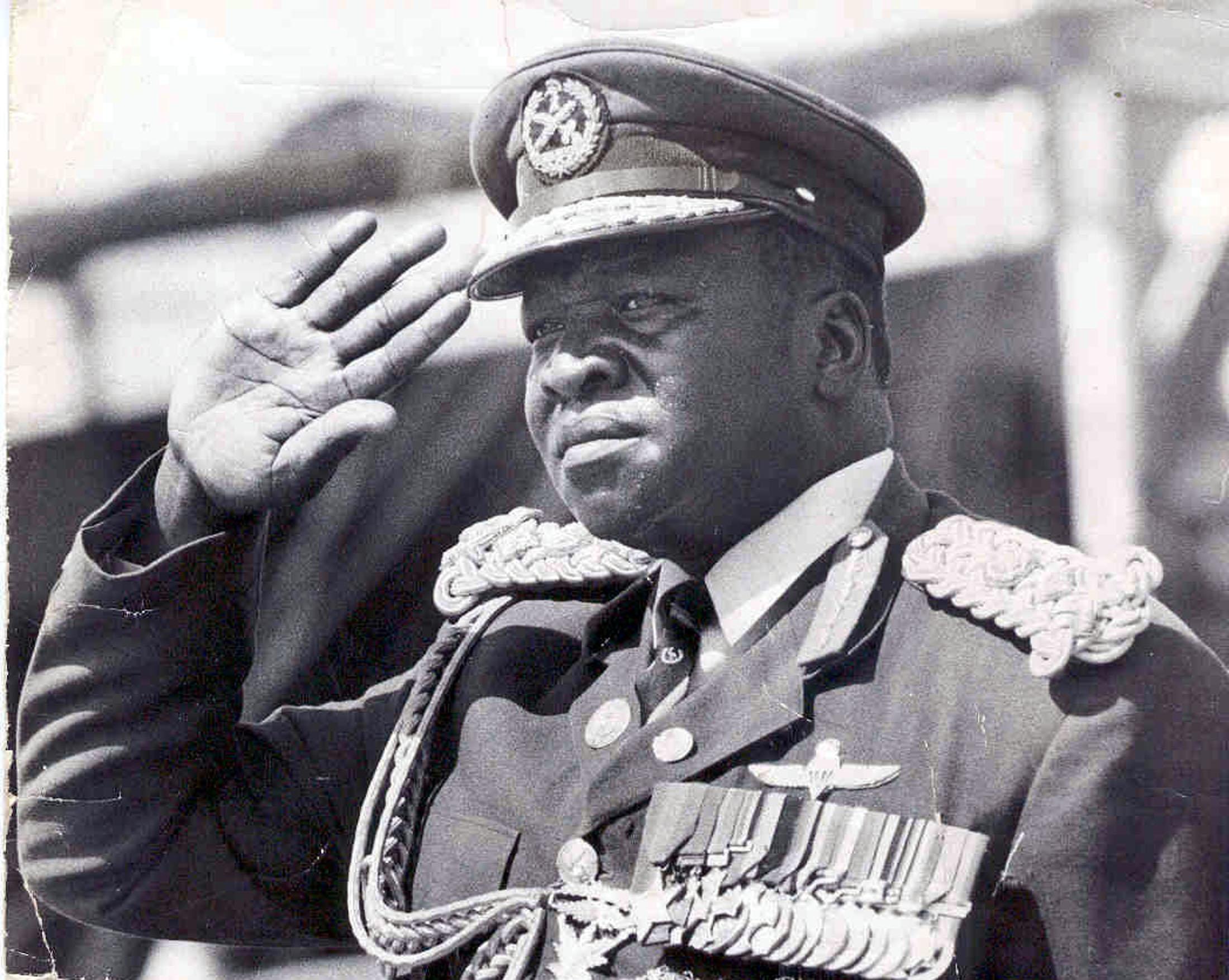 Where do Africa's deposed despots go?