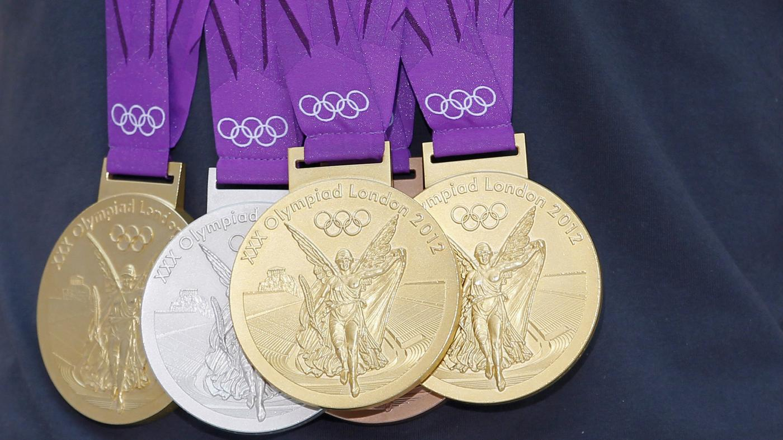 обувь медали олимпийских игр фото что так будет