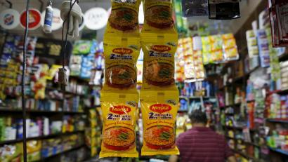 Nestle India's Maggi could be in hot water once again after