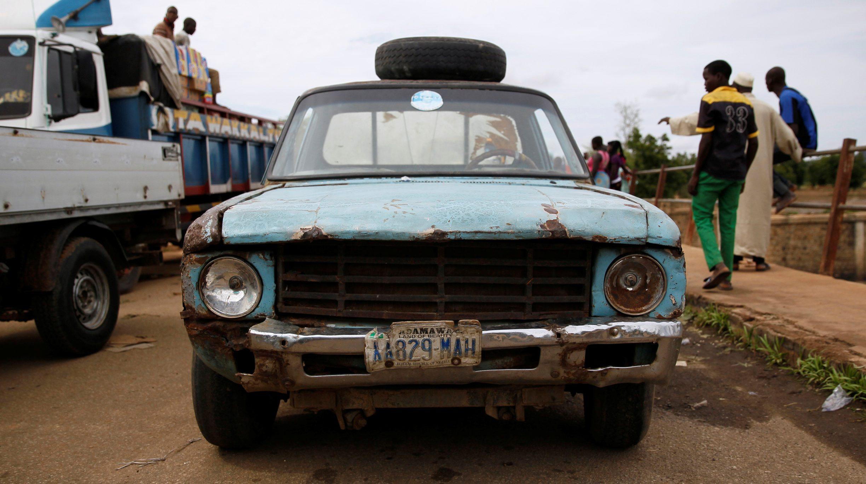 Nigerian car culture is well captured in Chimamanda Adichie\'s ...