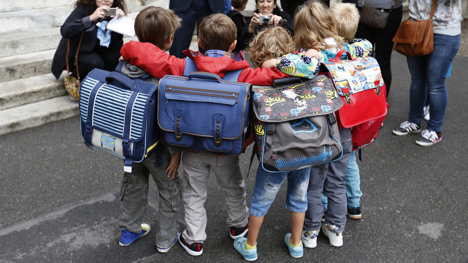 Why Rich Kids Are So Good At >> Why Do The Rich Kids At School Look So Scruffy Quartzy