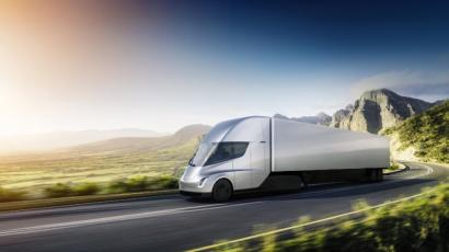 Everything You Need To Know About The Tesla Semi