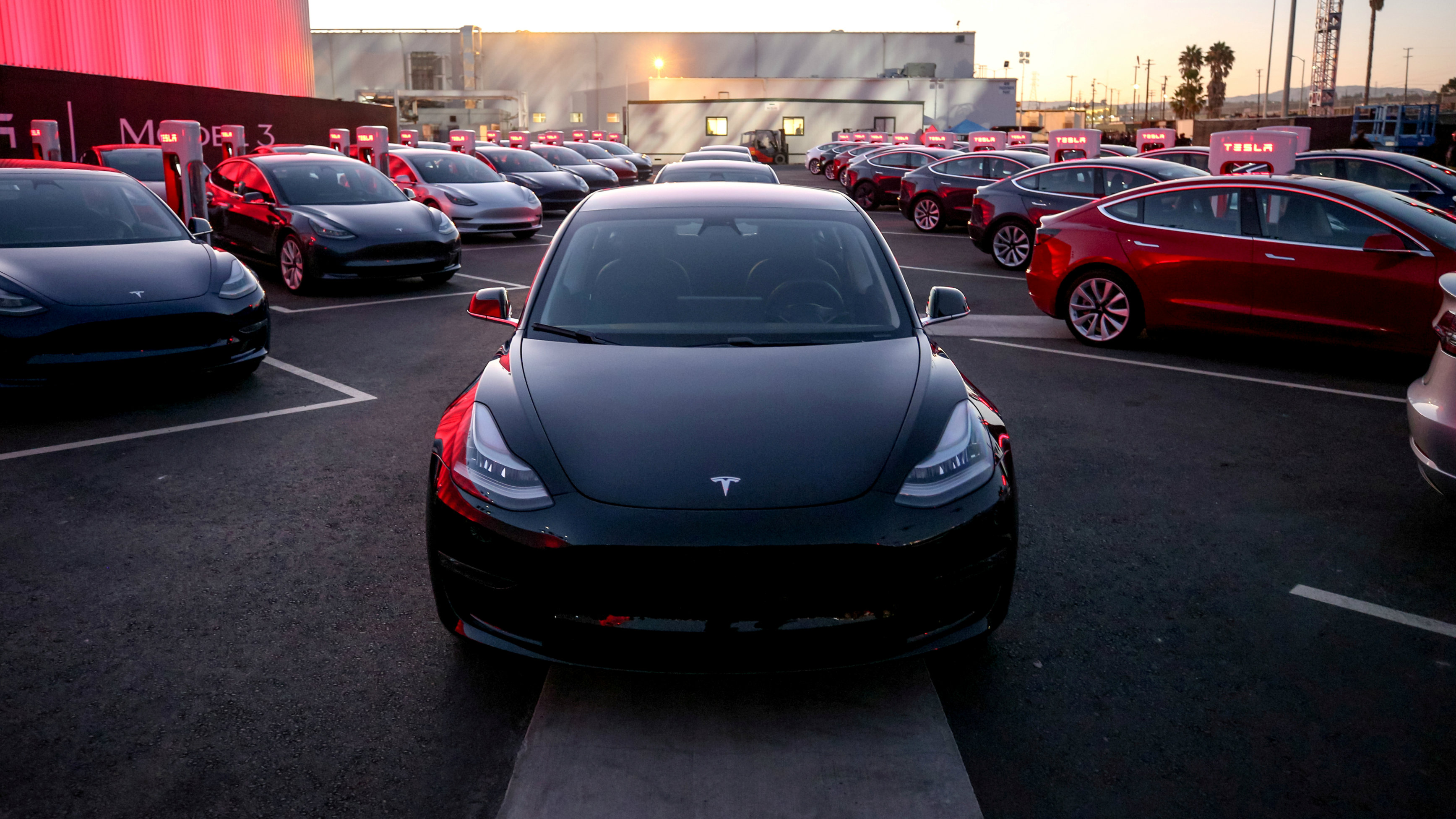 """Norway is already abandoning its plan for a """"Tesla tax"""" on electric cars"""