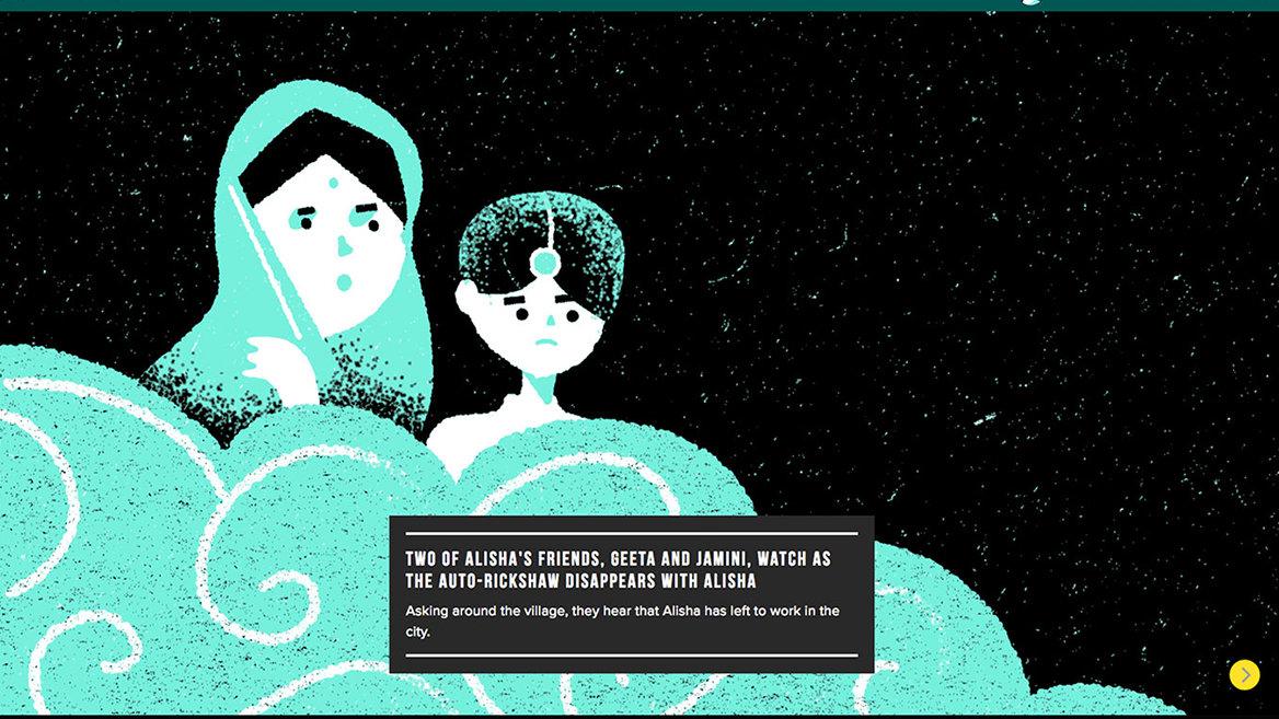 (Un)Trafficked-India-Child-Trafficking