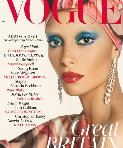 5b46cf482d1 The diversity in Edward Enninful s new British Vogue isn t just about skin  color