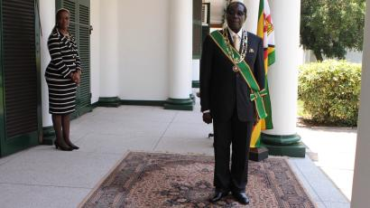Zimbabwe coup: As Robert Mugabe finds a new home, here's where other African autocrats went to retire