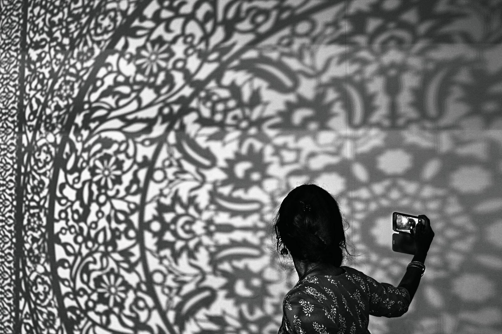 Selfie by Rk Rao