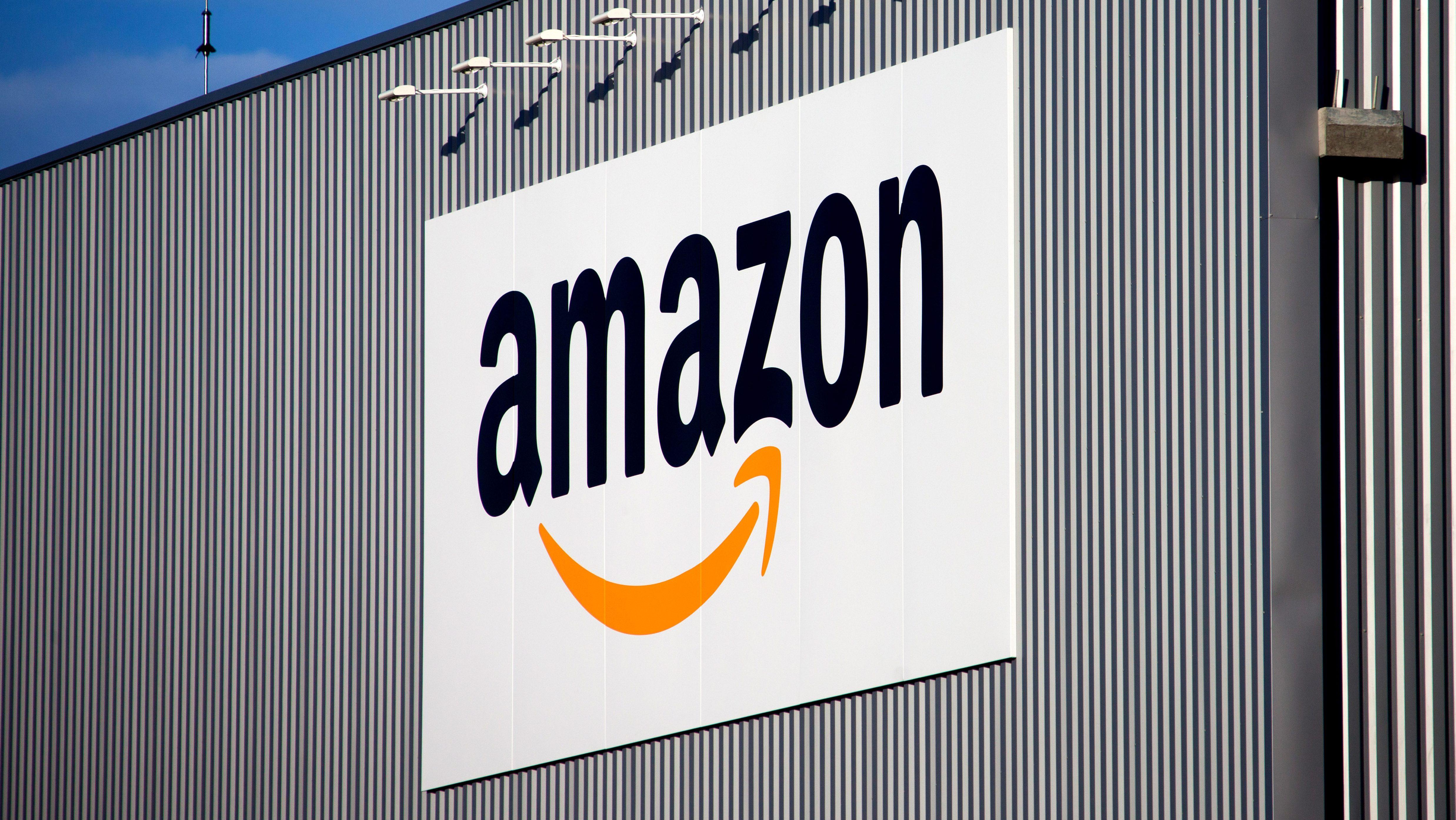 Amazon's organization chart is incredibly short on women