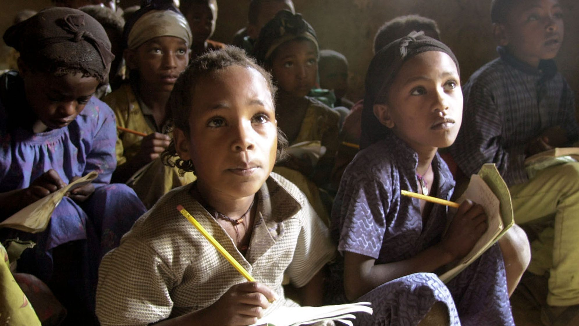 Ethiopia's education system is both remarkable and in crisis