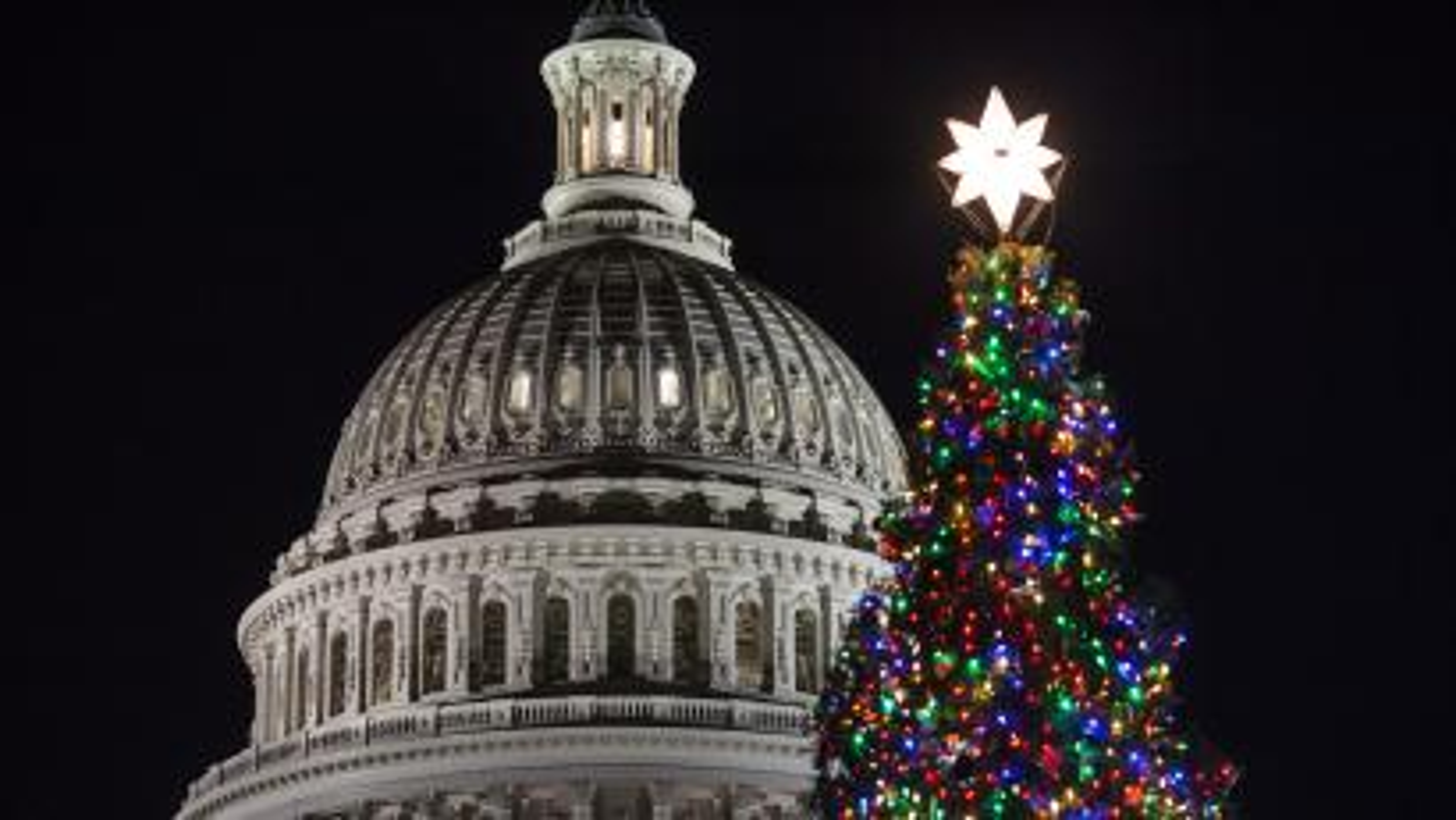 Which Republicans voted against the tax bill? — Quartz