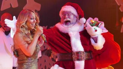 Mariah Carey All I Want For Christmas.Mariah Carey S All I Want For Christmas Is You May Become