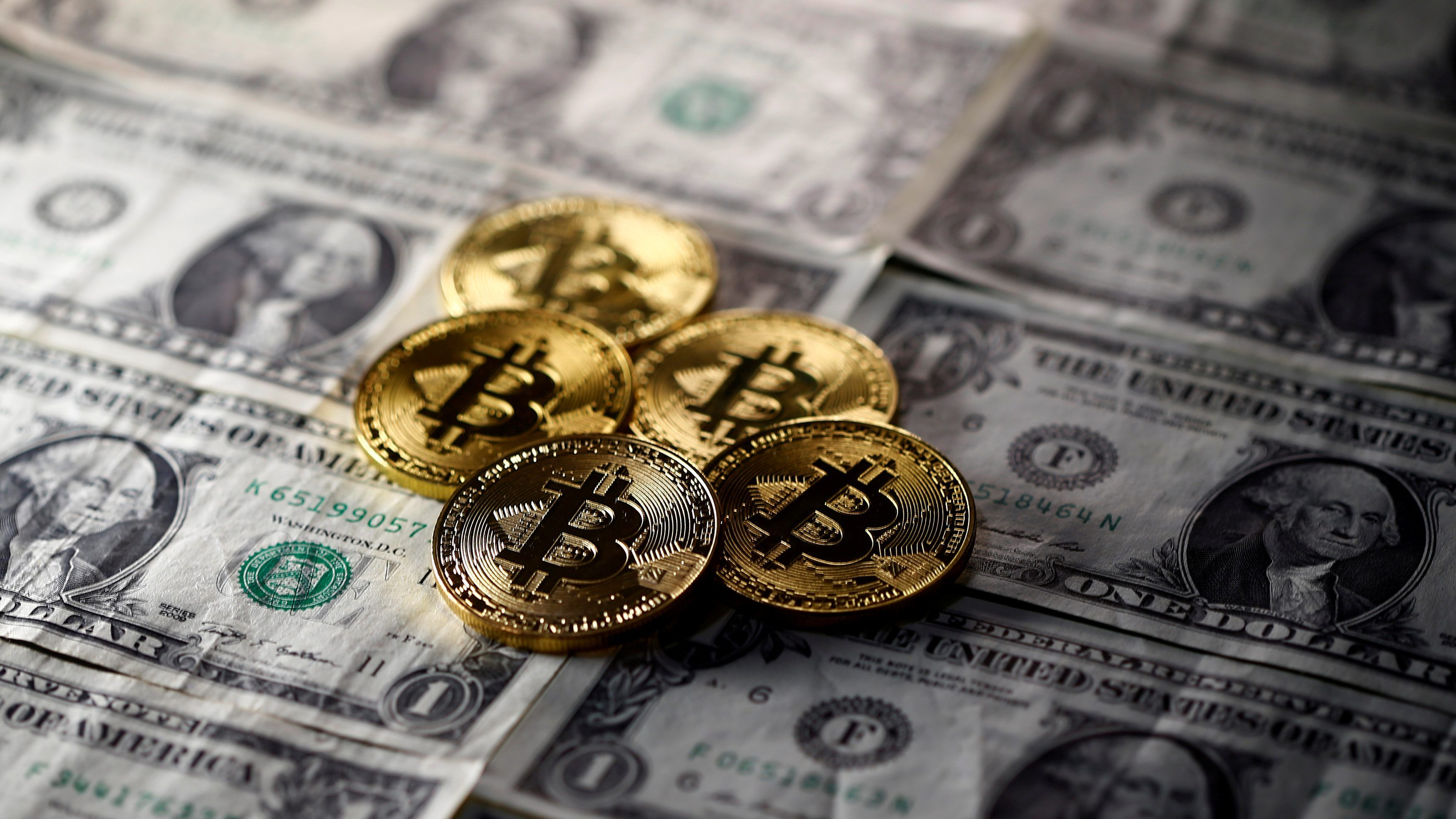 How To Turn Your Bitcoins Into Cash