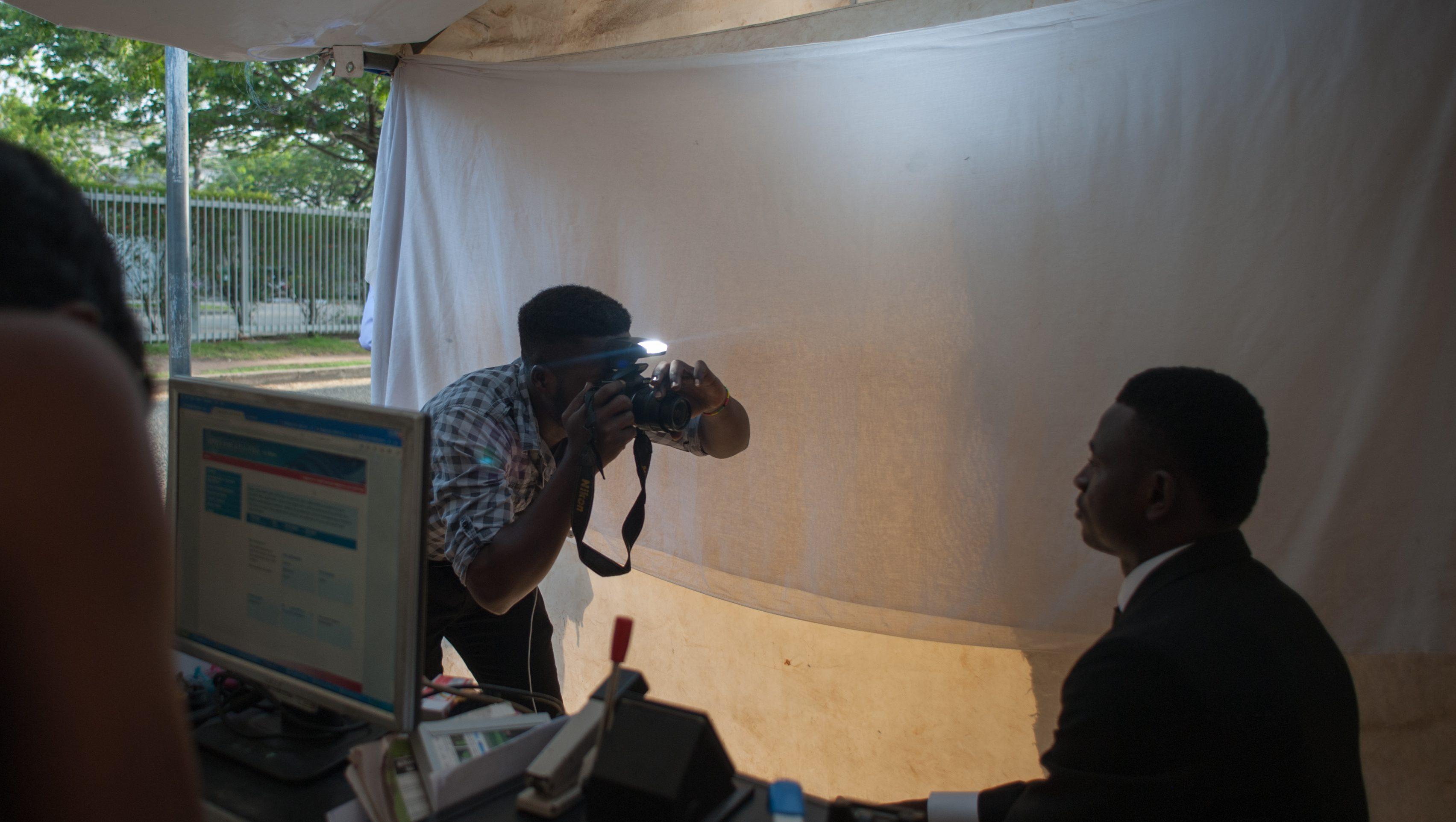 Ghana visa fraud triggers identity theft rise — Quartz Africa