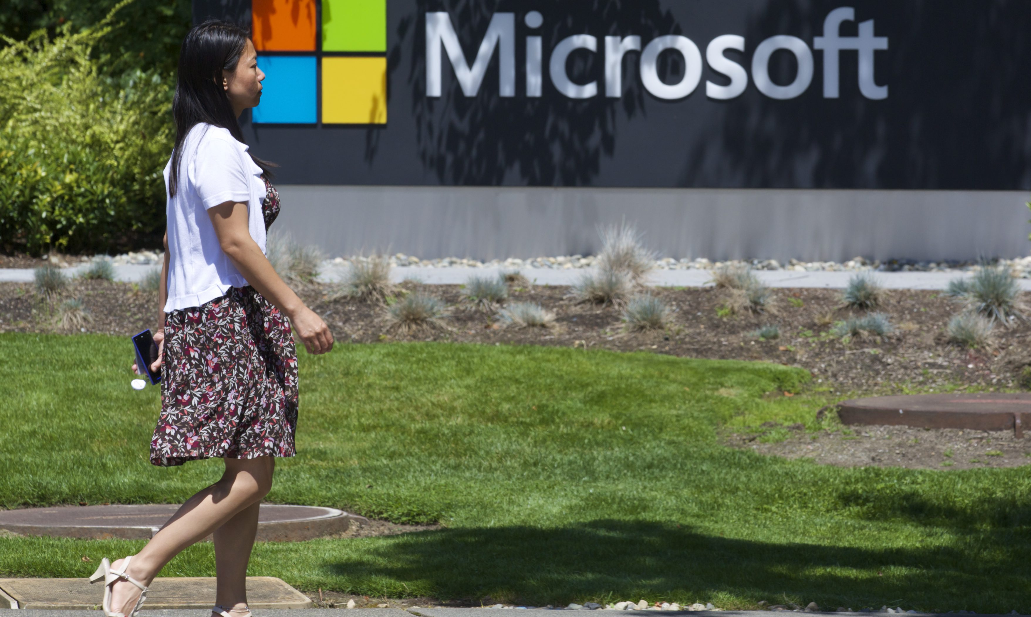 Microsoft is ending arbitration clauses in contracts