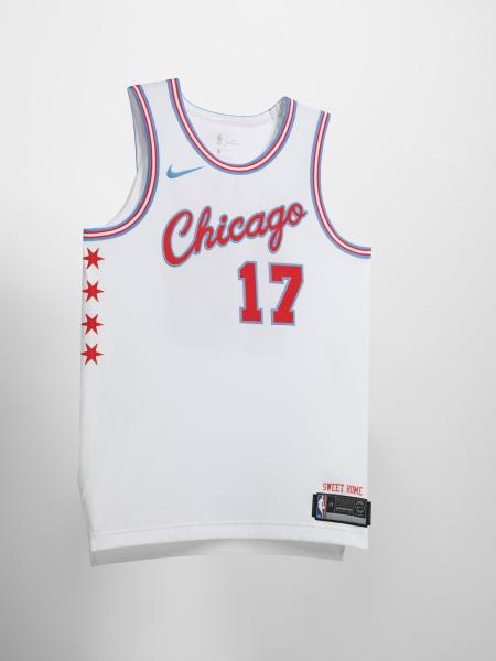 size 40 b972f 79804 Nike's NBA City Edition jerseys: What they say about your ...