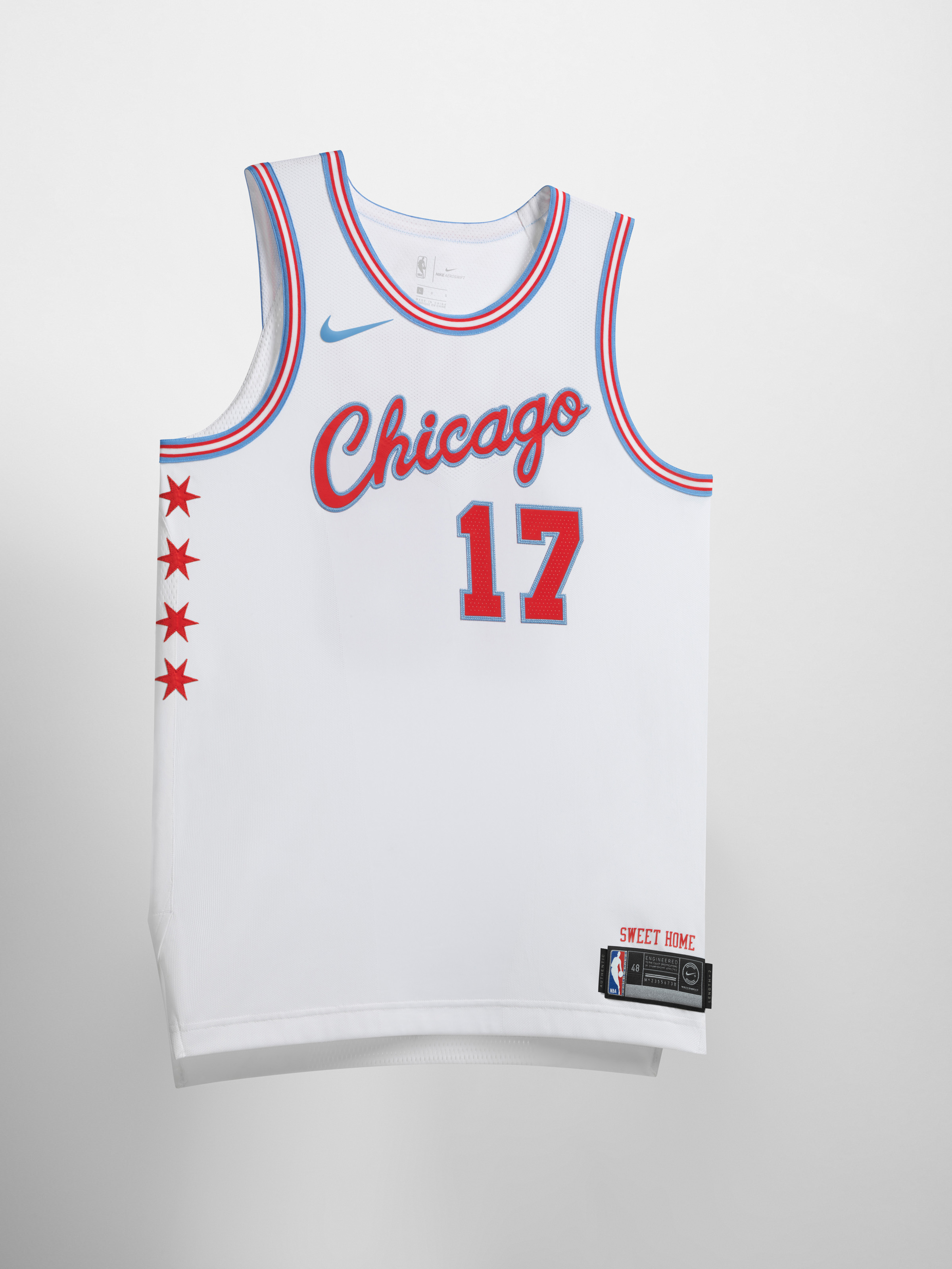 size 40 427e3 13698 Nike's NBA City Edition jerseys: What they say about your ...