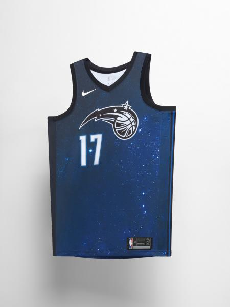 size 40 531c2 f92de Nike's NBA City Edition jerseys: What they say about your ...