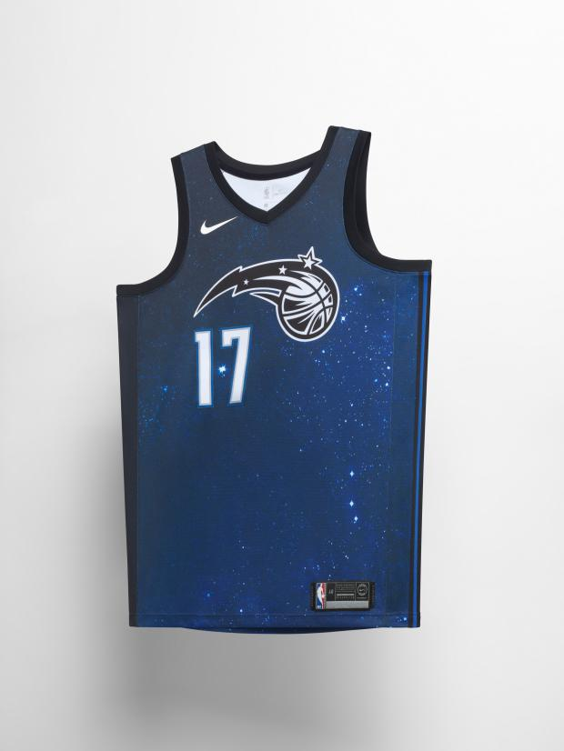 fdc0e18be Nike s NBA City Edition jerseys  What they say about your city — Quartzy