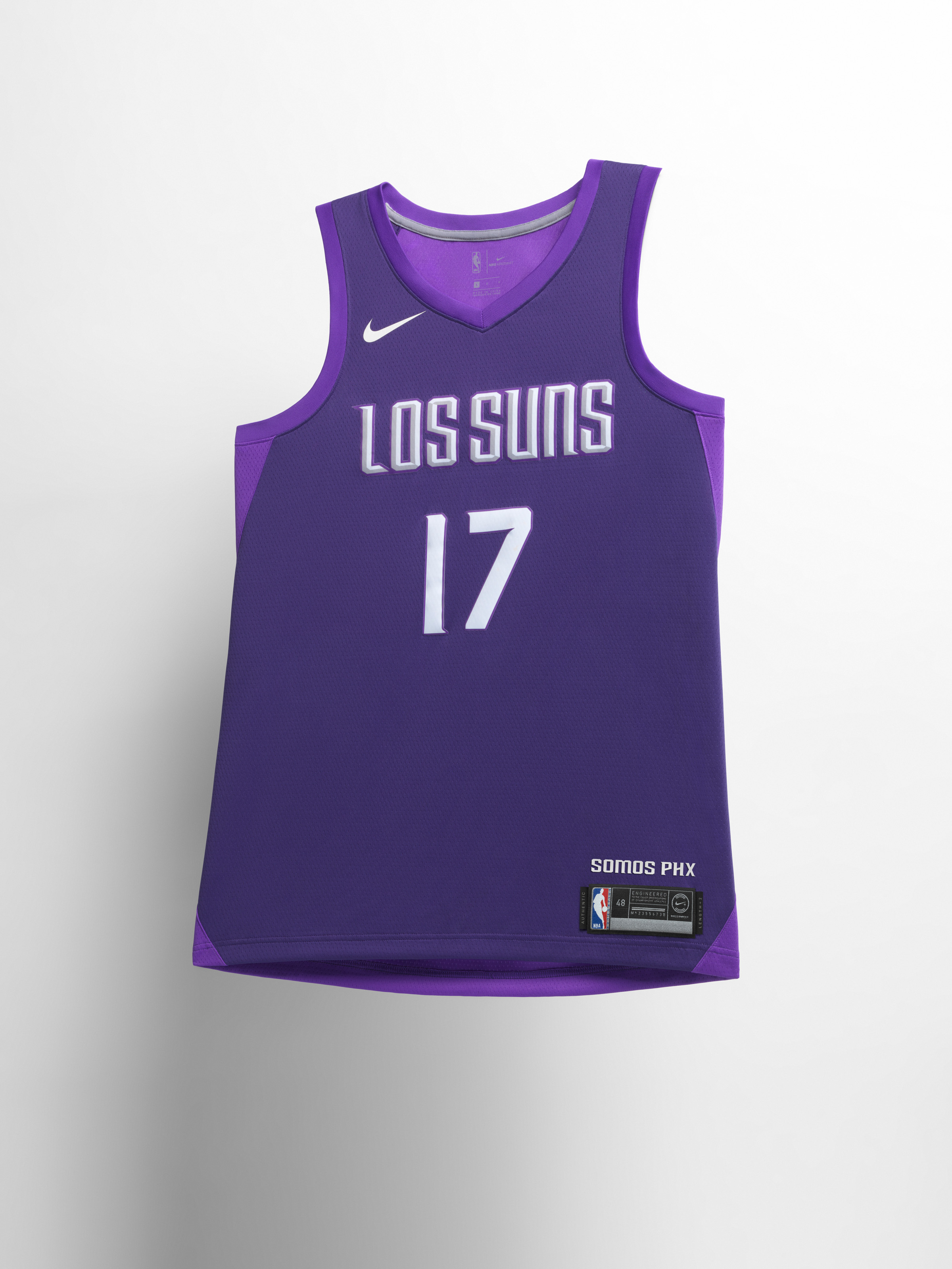 e2e176fc90f Nike's NBA City Edition jerseys: What they say about your city — Quartzy