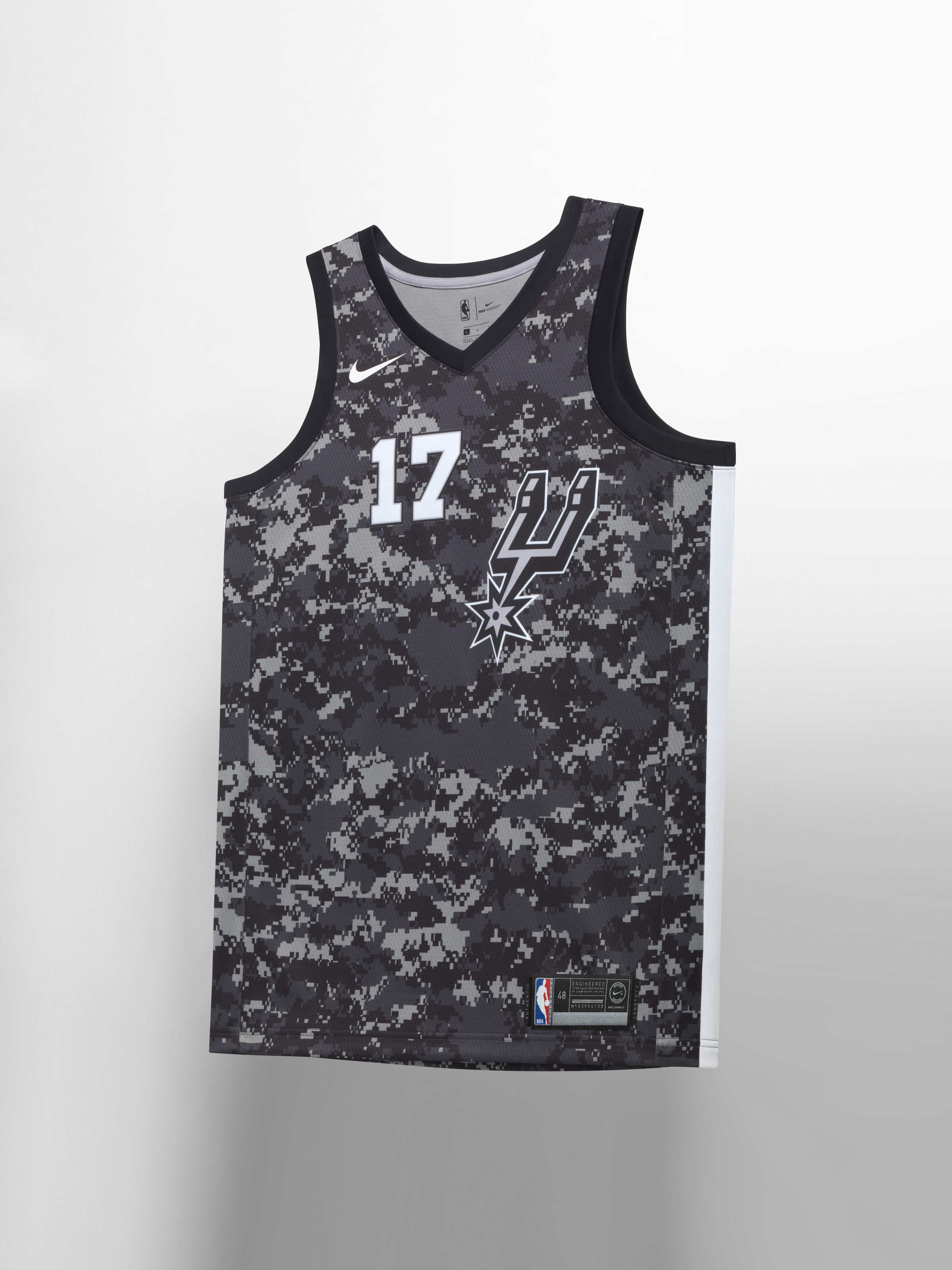 Nike s NBA City Edition jerseys  What they say about your city — Quartzy b28cb2143