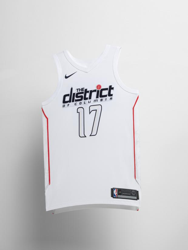f6b219d7a Nike s NBA City Edition jerseys  What they say about your city — Quartzy