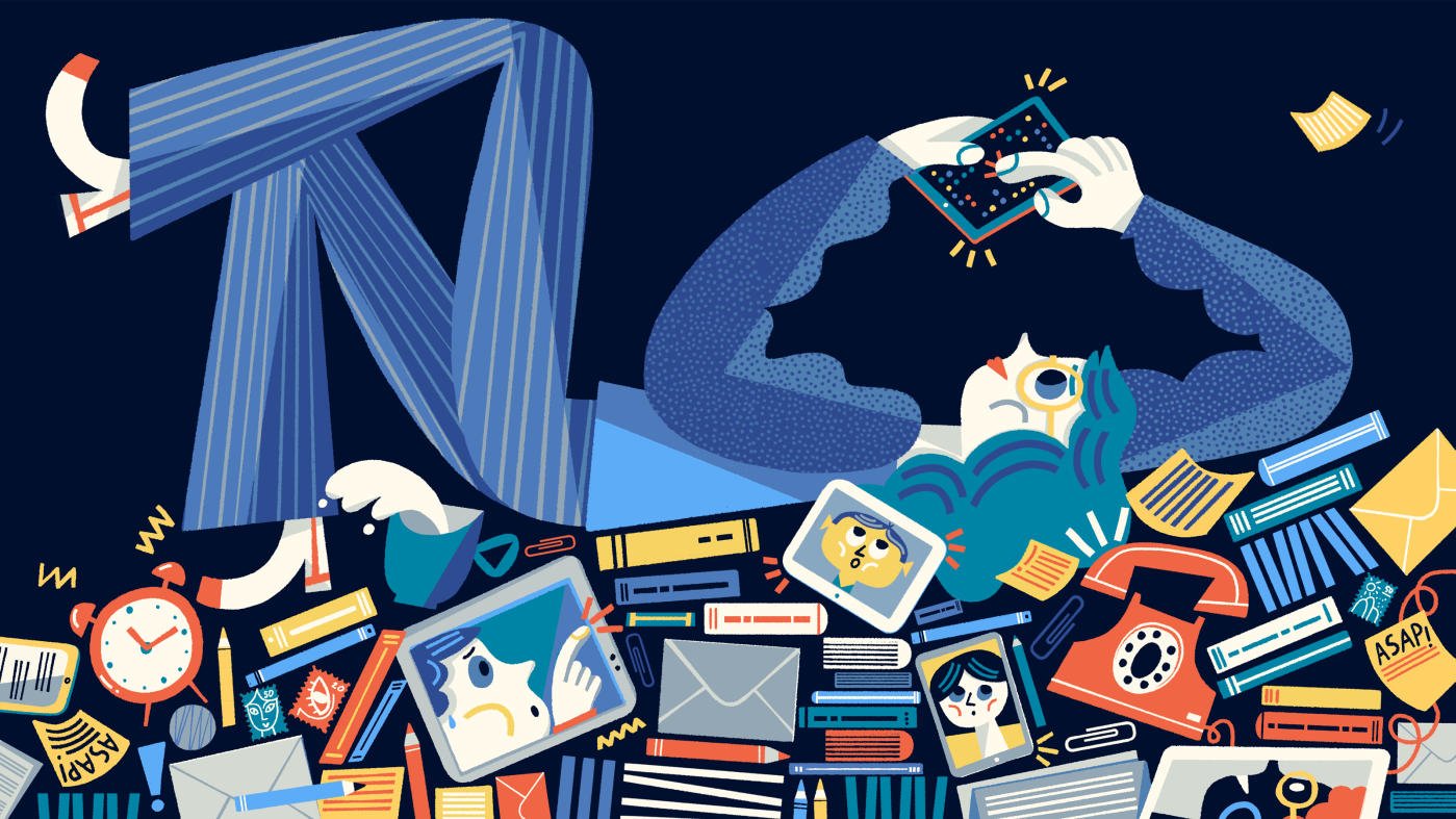 Writing help procrastination