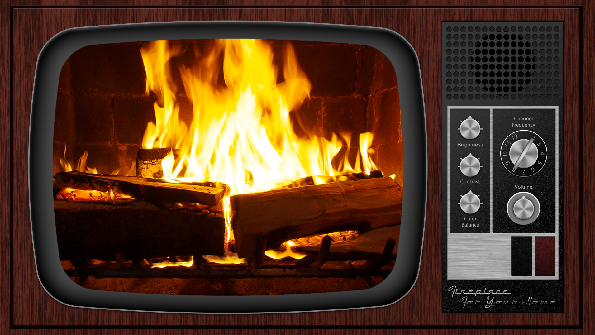 The best yule log videos on the internet — Quartzy