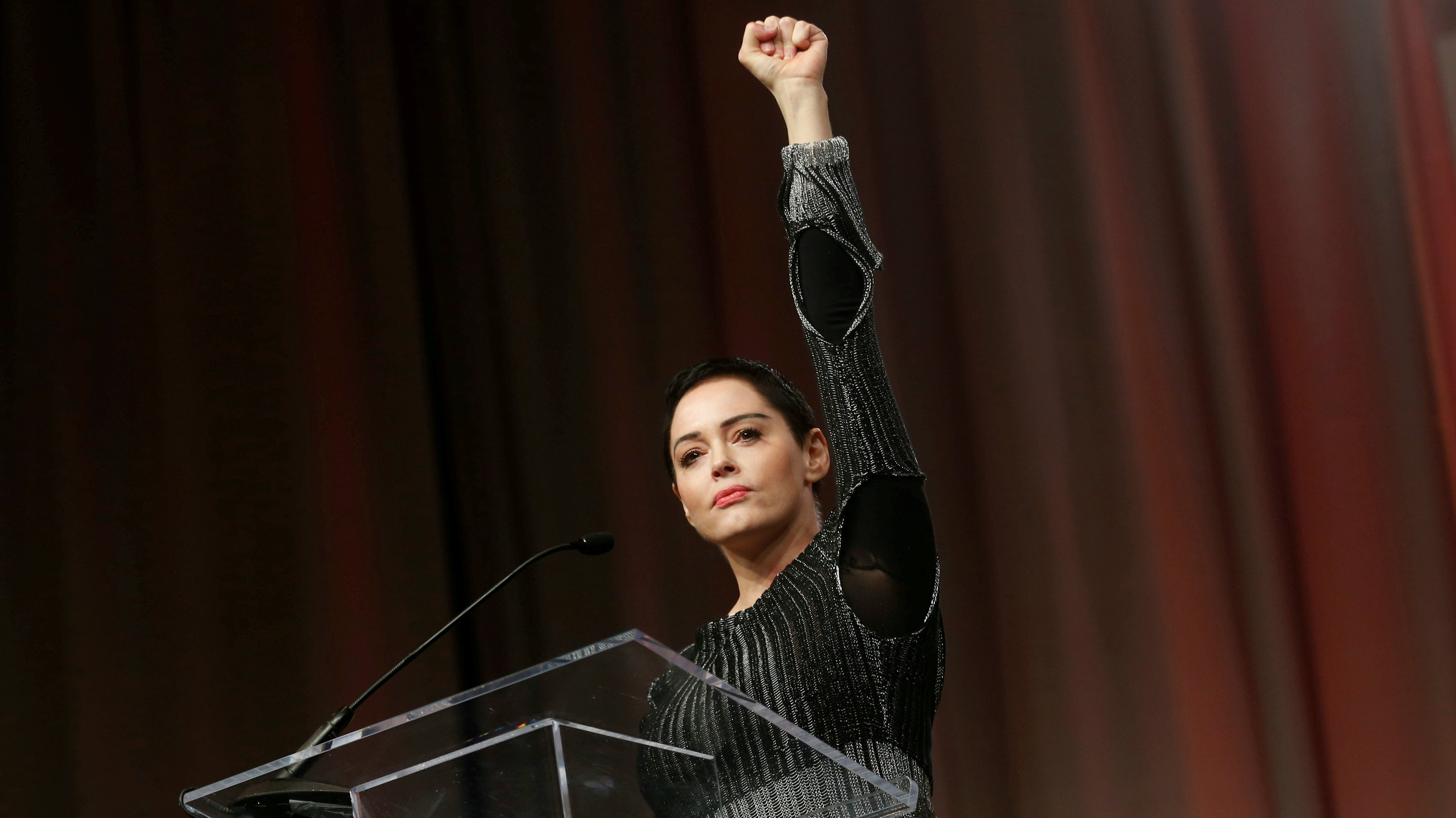 rosemcgowan silence breakers time person of the year 2017