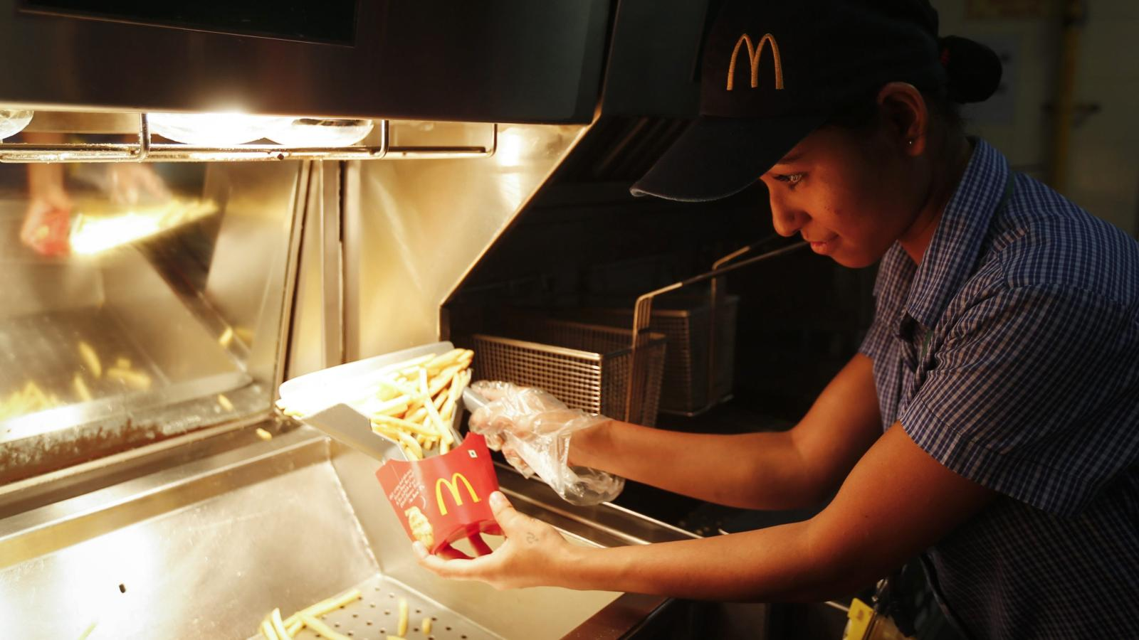 Mcdonalds In India 20 Of Franchises Shuttered After A Showdown