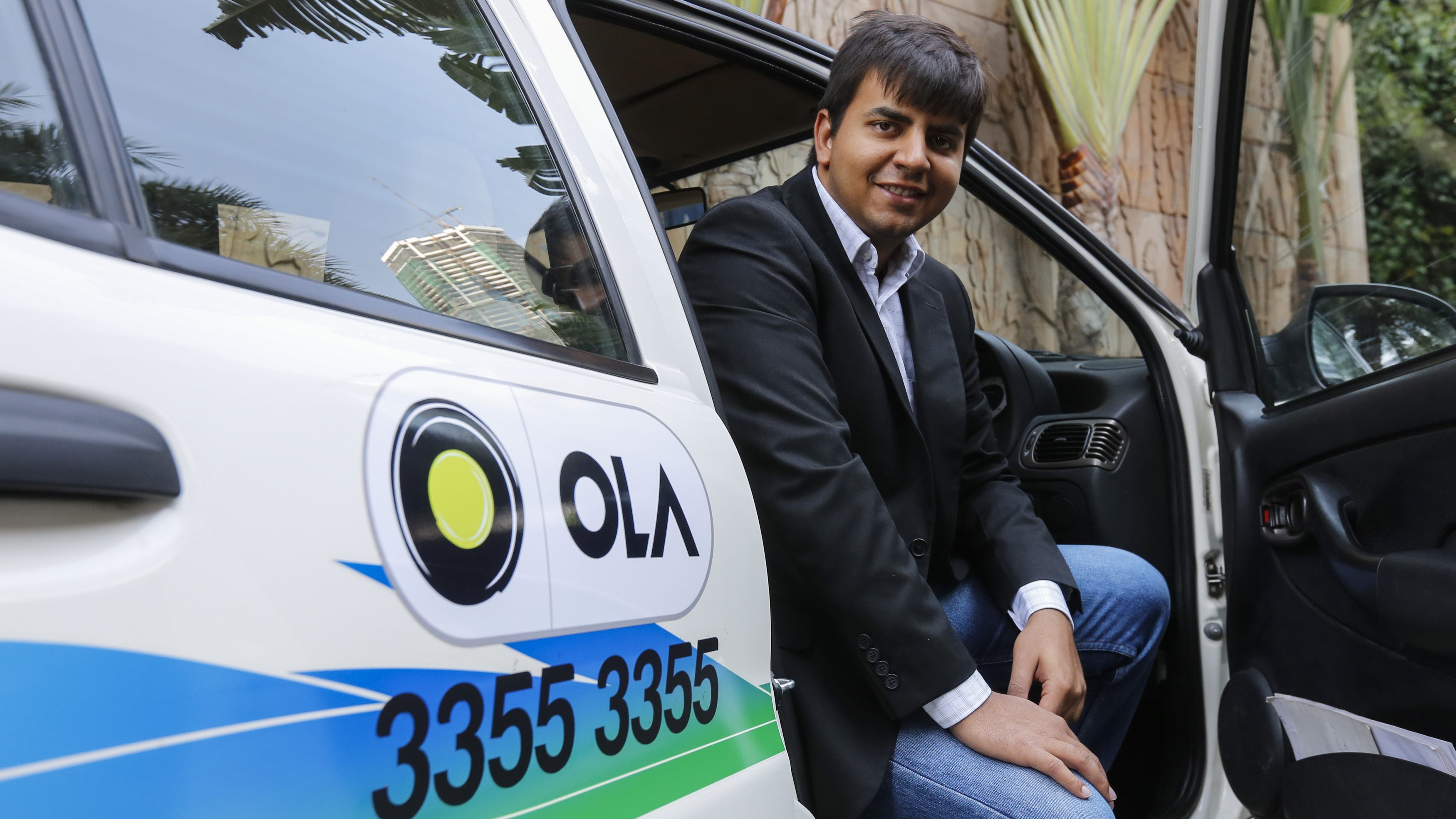 India-Ola-food-delivery