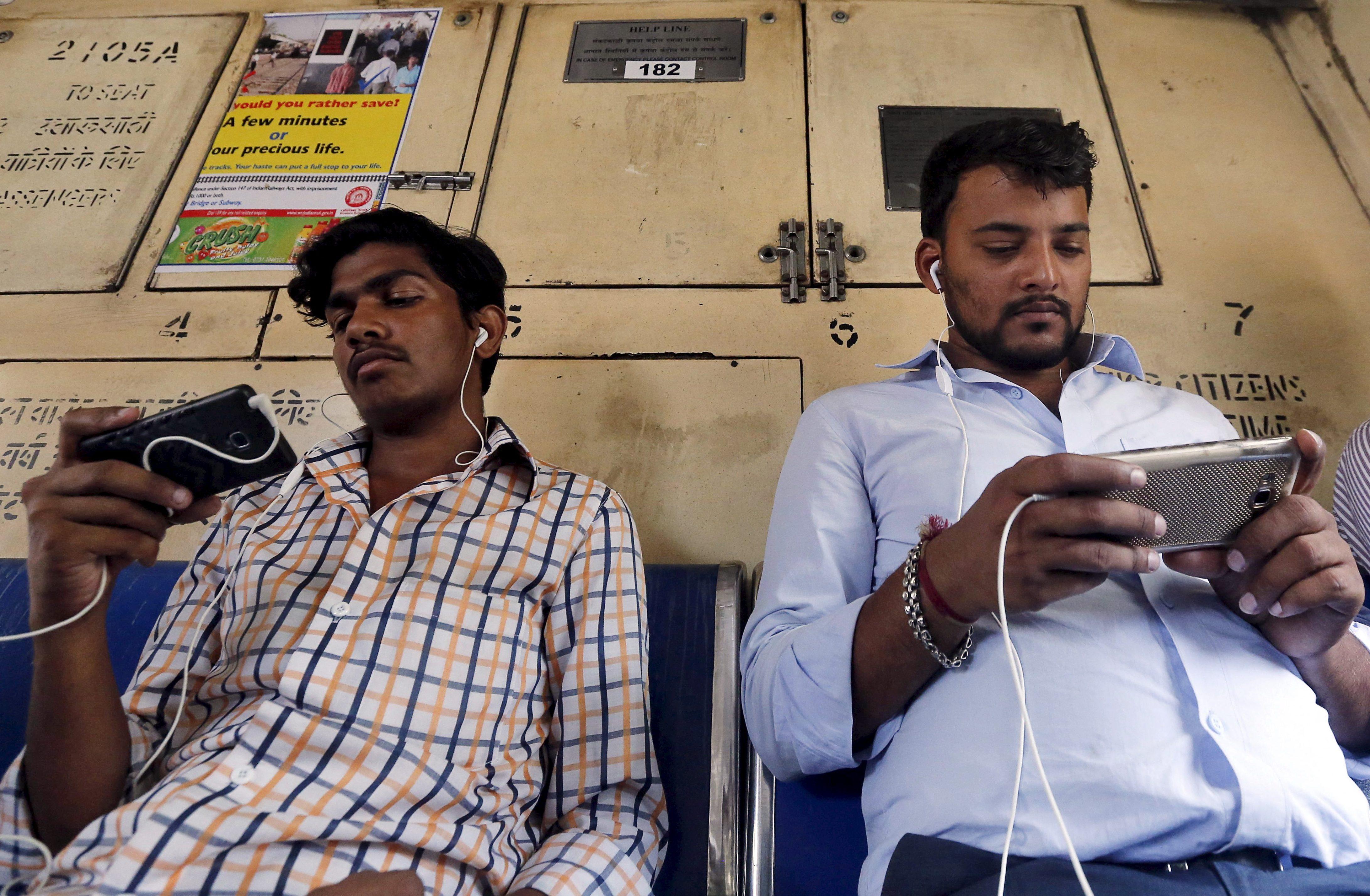 India-Netflix
