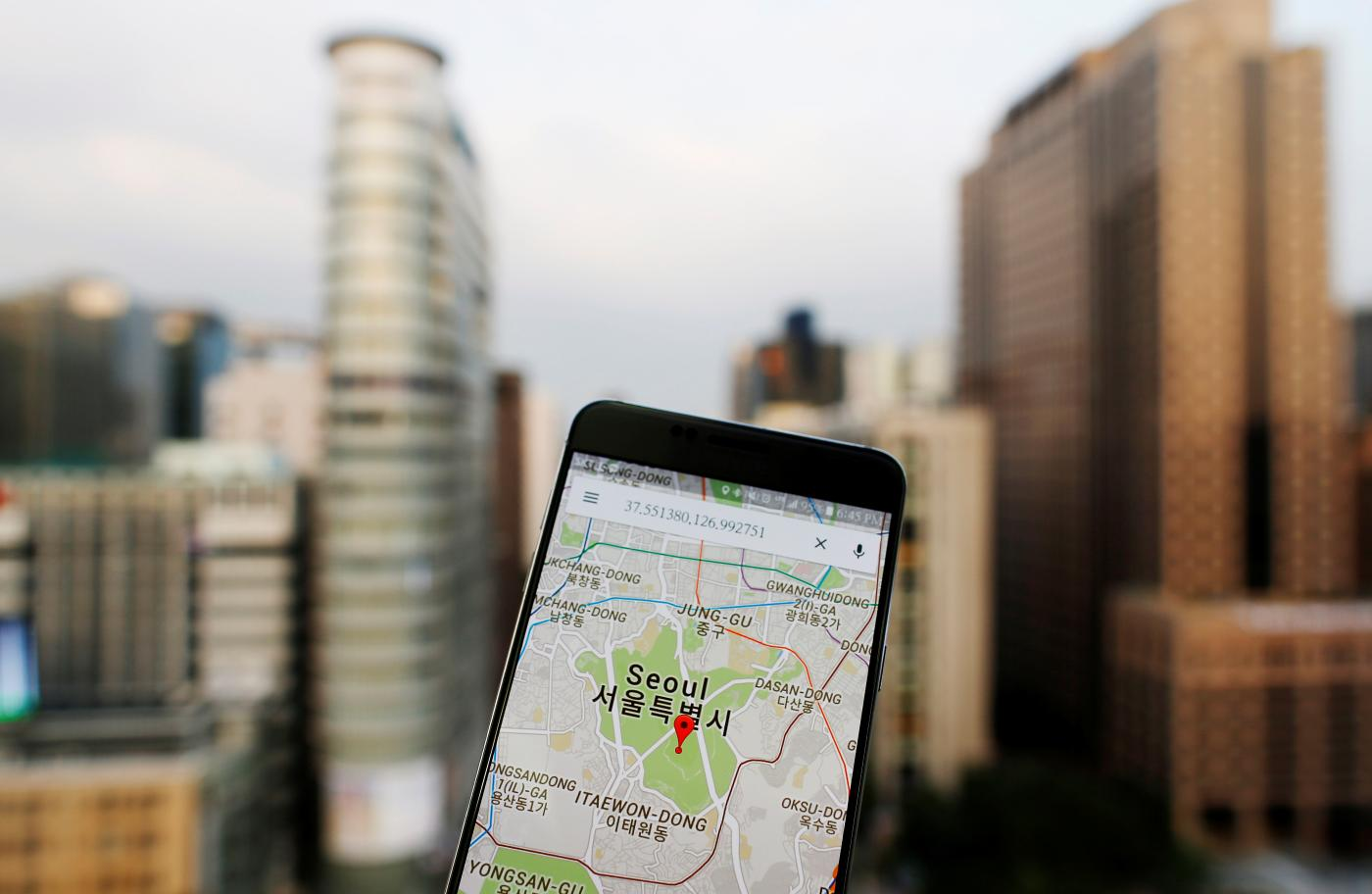How to use Google Maps when you're traveling — Quartzy