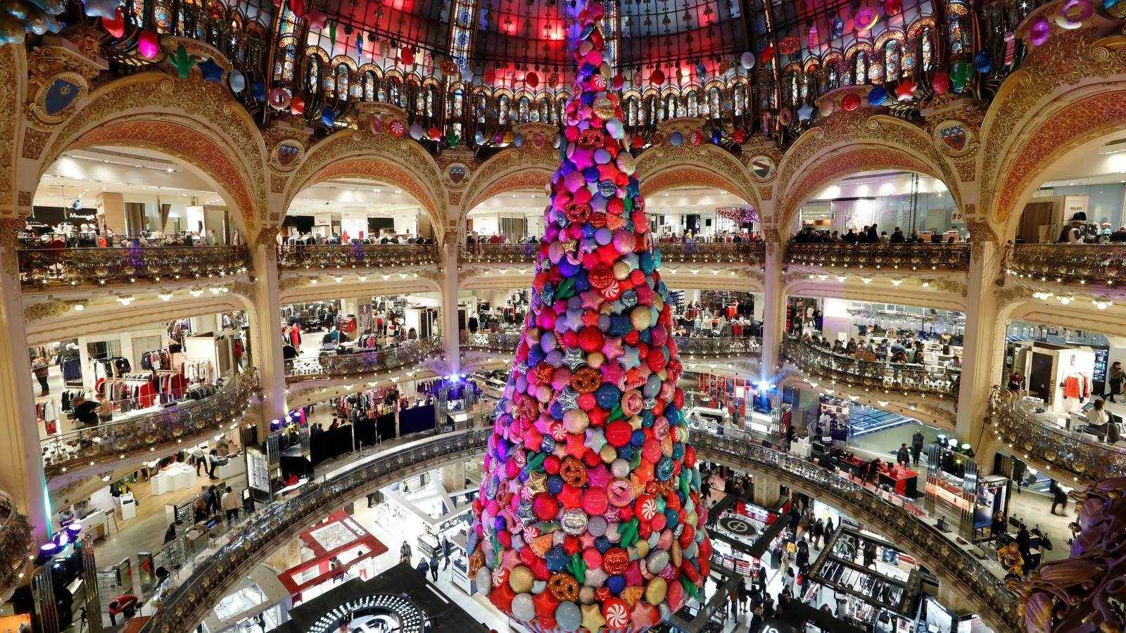 How Many Days Left For Christmas.Christmas Shopping 2017 When Can You Save The Most Money